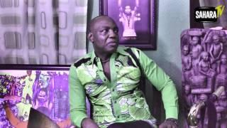 Dede Mabiaku Recounts Inspiring Days with Fela Mentoring Daddy Showkey Tuface Fred Amata Others