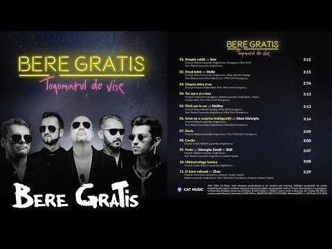 Bere Gratis feat. Sore - Noapte Calda | Piesa Oficiala
