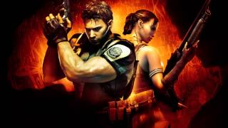 Resident Evil 5 OST - Viewer (Library) Extended