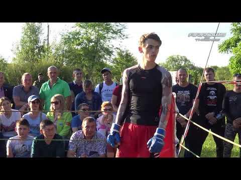 Wild Schoolboy vs Student, MMA !!