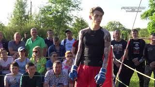 Wild Schoolboy vs Student, MMA