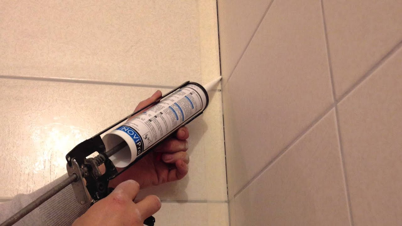 Bathroom Tile Trim Ideas Tile Joints And Corners Youtube