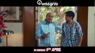 Chashme Baddoor | Styled by Integriti | dialogues | | kyoki har ek friend kamina hota hai | Trailor
