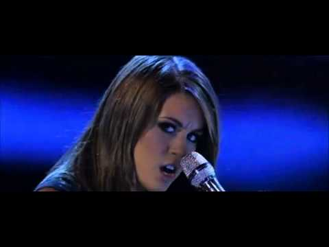 Angie Miller - Who You Are - Studio Version - American Idol 2013 - Top 4