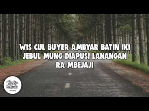 Download LSista - Lanangan Ra Mutu    Mp4 baru
