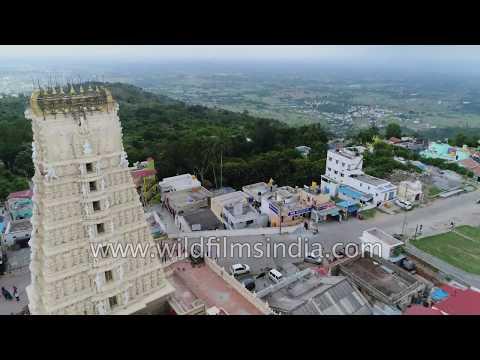 Mysore aerial v