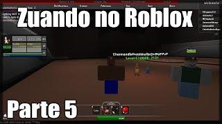Zuando in Roblox-Special tausend Abonnenten!! -#5 (Ft. Bacardi