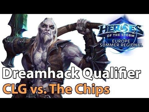 Chips vs CLG - EU Summer Regional #2 Q3 - G2