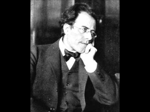 Gustav Mahler - Rückert-Lieder