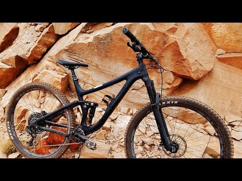 2018 Norco Sight C2 27.5 Test Ride & Review