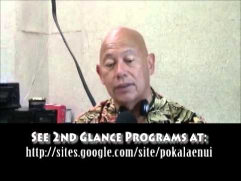 Hawaiian Potpourri - Race, Religion, & U.S. Politics; Black/White America; Jews, 10-27-12 #1