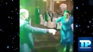 🔥Цыгане танцуют на празднике