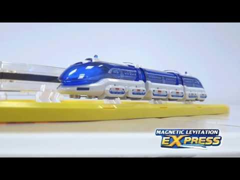 OWI-633 Magnetic Levitation Express