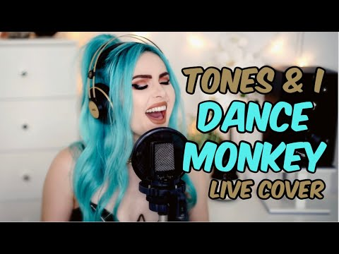 Tones & I - Dance Monkey (Bianca Cover)