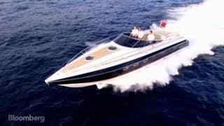This $1M British Boat Will Make James Bond Jealous