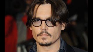 Джонни Депп. Johnny Depp. Ани Лорак - Я бы летала