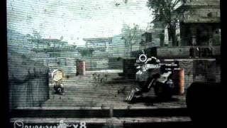 Metal Gear Solid Touch (Gameplay Video)