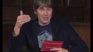 Climate Change Discussion: Hosted by Prof Brian Cox (October 2016)