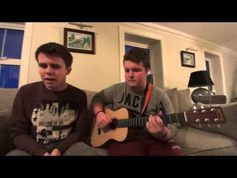 Small Bump by Ed Sheeran - Acoustic Cover