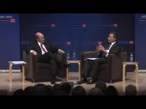 Senator Chris Coons: A Conversation on Law and Politics