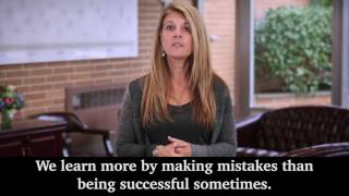 Mrs. krista lamorgese of the english department discusses how she helps prepare our students for college and beyond.bishop eustace preparatory school is a ca...