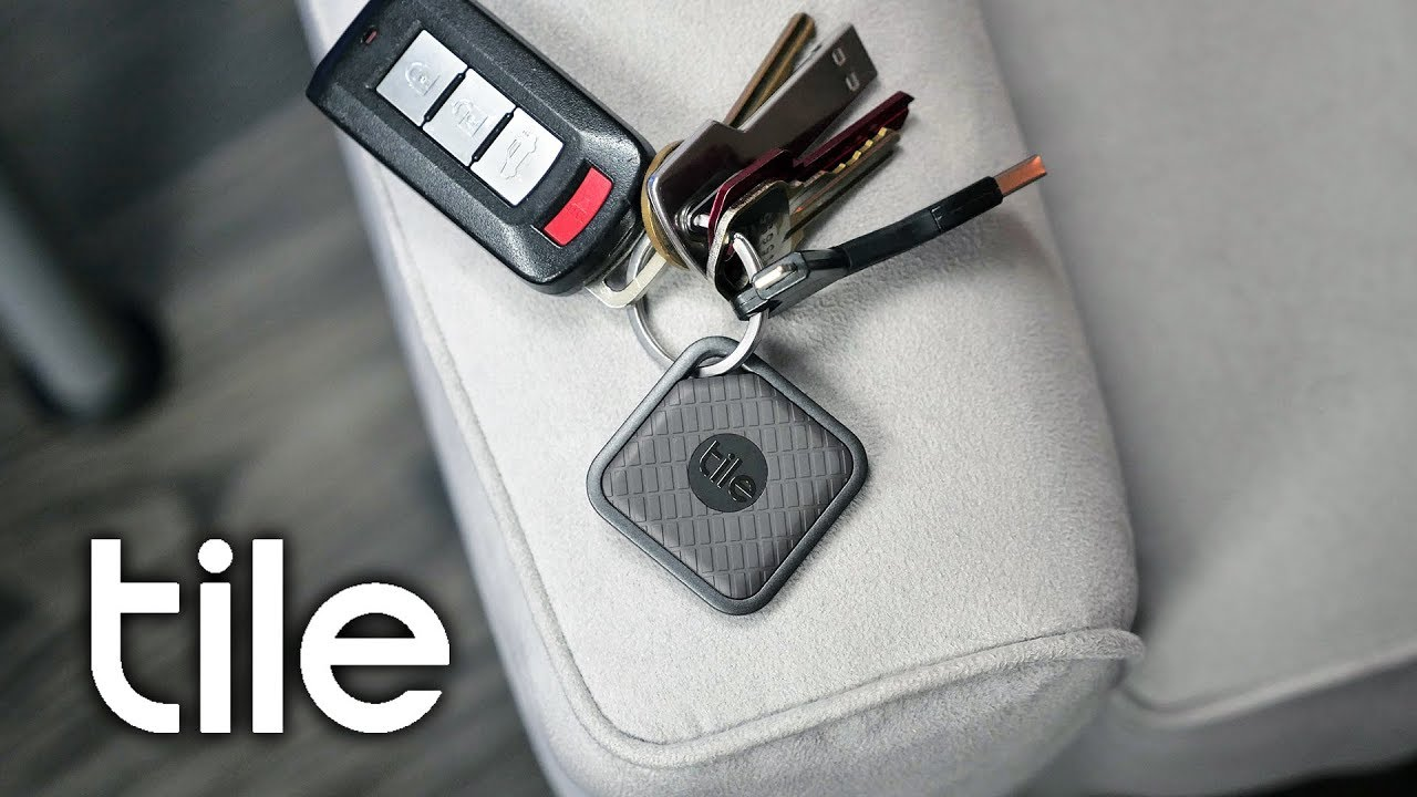 Are Bluetooth Trackers Worth It Tile Pro Series Sport Style Review Giveaway