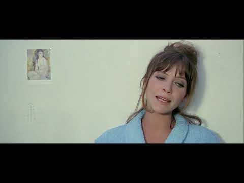 Pierrot le Fou (1965) - Anna KARINA chante « Jamais je ne t'ai dit que je t'aimerai toujours » mp3