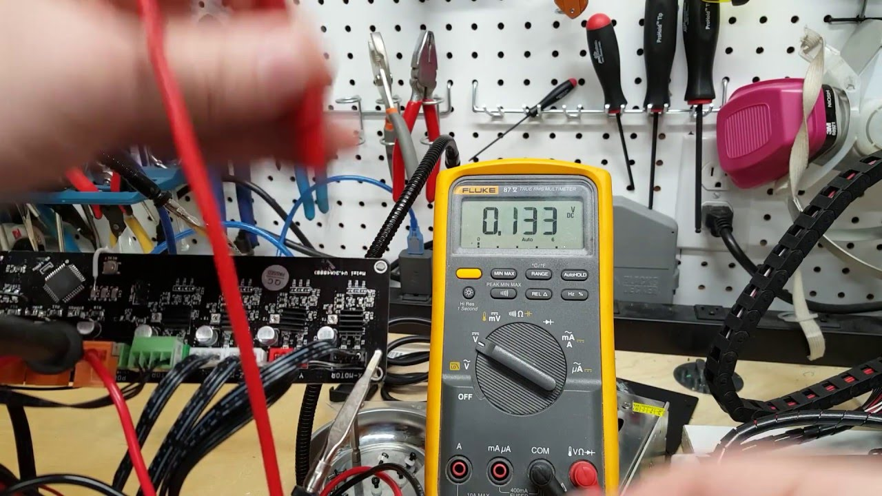 Setting the Stepper current on the Melzi board « 3d Printer
