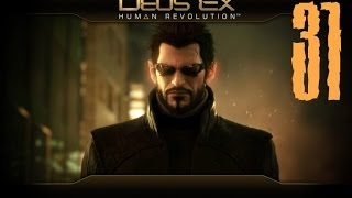 Deus Ex: Human Revolution - Director's Cut прохождение (часть 31)