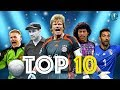Top 10 Legendary Goalkeepers In Football ● Lev Yashin ● René Higuita ● Oliver K…