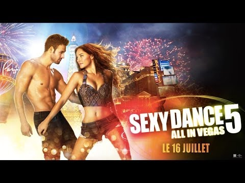 Sexy Dance 5 : All in Vegas