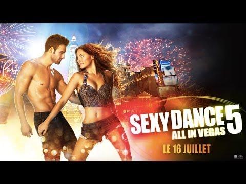 Sexy Dance 5 - All In Vegas / Bande-annonce 2 VF [Au cinéma le 16 juillet] poster