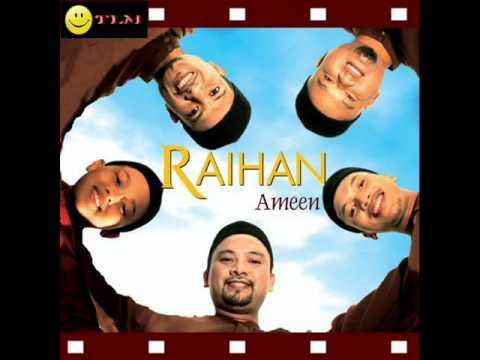 Raihan = 99 Names
