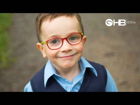 BluTech Lenses: These Eyes Depend On You