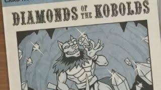 Lets Co Op Cardhunter 8 - Diamonds Of The Kobolds