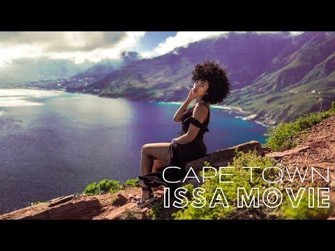 VLOG | Cape Town