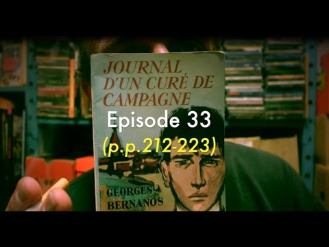 Journal d'un curé de campagne (#33) Georges Bernanos (lecture Grégory Protche)