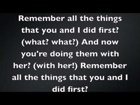 Want U Back by Cher Lloyd Lyrics!