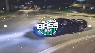 Calli Boom - Control [Bass Boosted]
