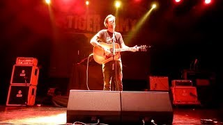 frank turner 1933 live mexico city 2017