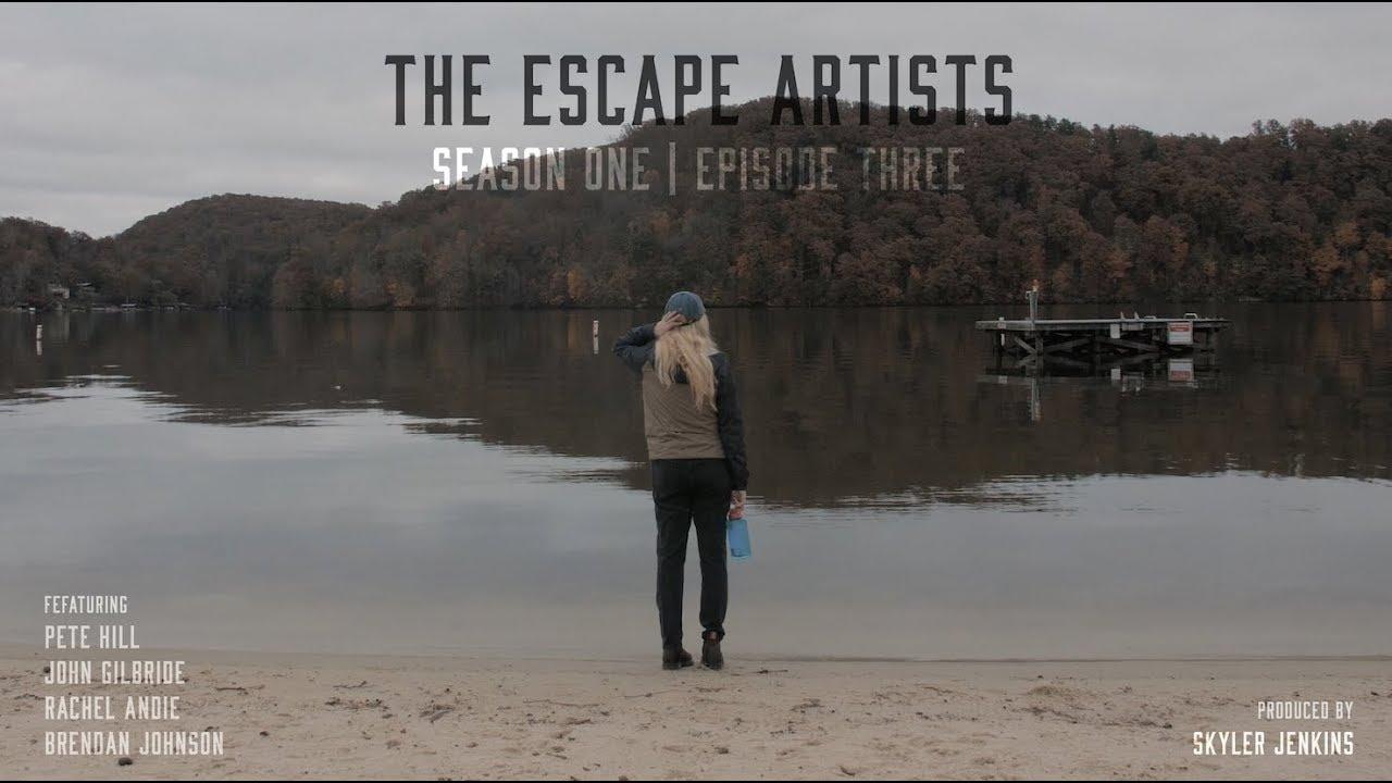 The Escape Artists | Season One - Episode 3