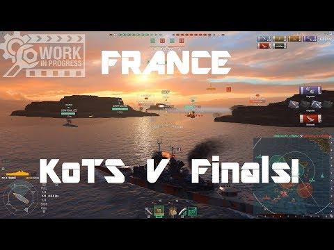Tier X FR BB France / Republique [WiP] - KoTS Final Announcement!