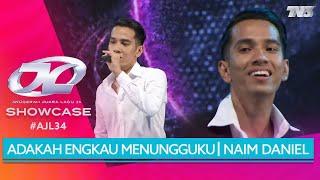 Download Mp3 Adakah Engkau Menungguku - Naim Daniel | Showcase Ajl34