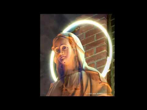 prayer to virgin mary