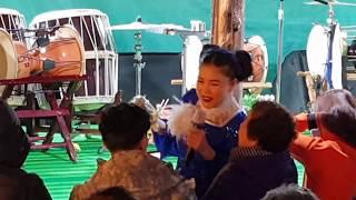 ♡버드리♡ 민들레 닭다리 잡고 모든 단원들 너무 잼나 3월21일 구례산수유꽃 축제 저녁타임 마무리