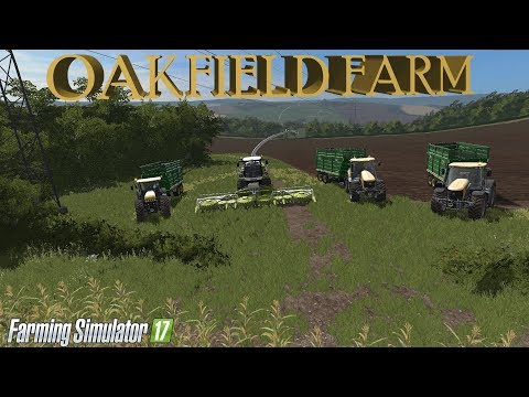 Lets get at some Maize!    | OAKFIELD FARM  | FS17