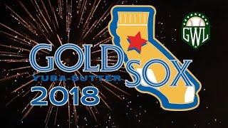 Gold Sox 2018 Season Preview