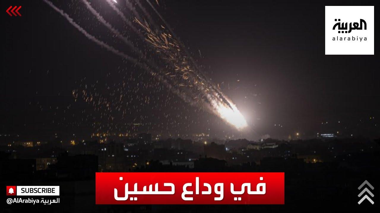 أطفال بين قتلى الغارات الإسرائيلية على غزة  - نشر قبل 3 ساعة