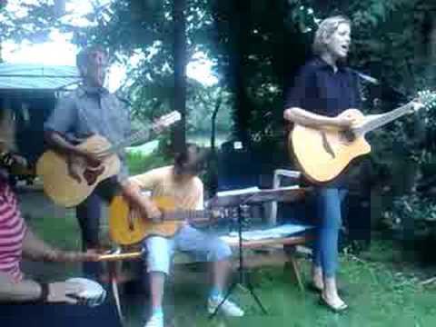 Frank en Marian & Band - I'm Gonna Be (Proclaimers)