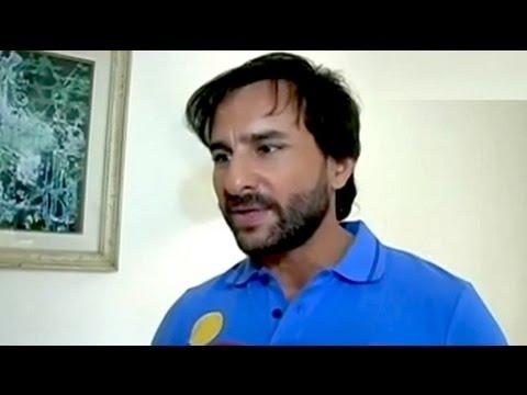 Three reasons Saif missed Vishal Bhardwaj's Omkara party